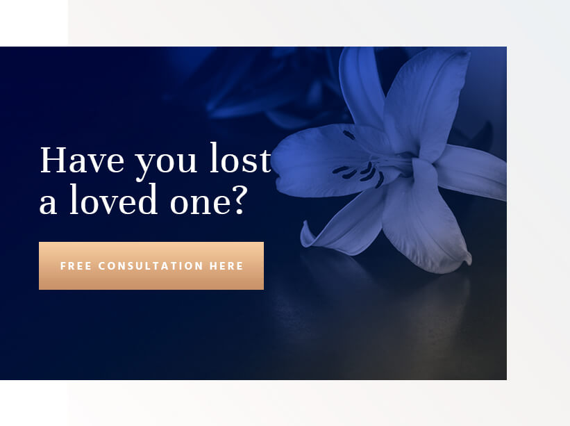 Free consultation with a Seattle Wrongful Death Attorney