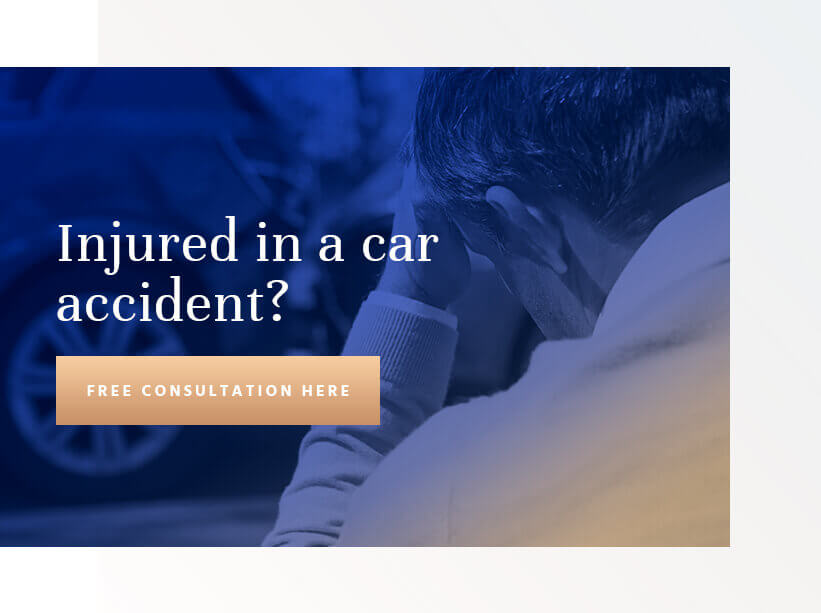 Seattle Uber Accident Attorney - Free consultation