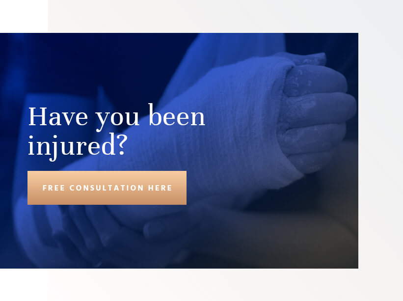 Kent personal injury attorney