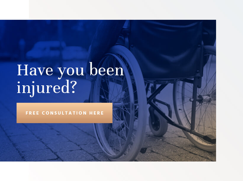 Redmond Injury Attorney - Free consultation