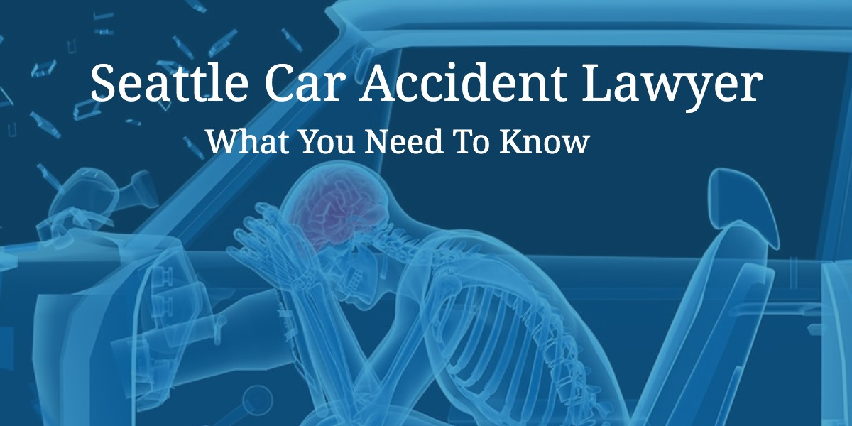 Seattle Car Accident Attorney | FREE CONSULTATIONS - Open 24/7