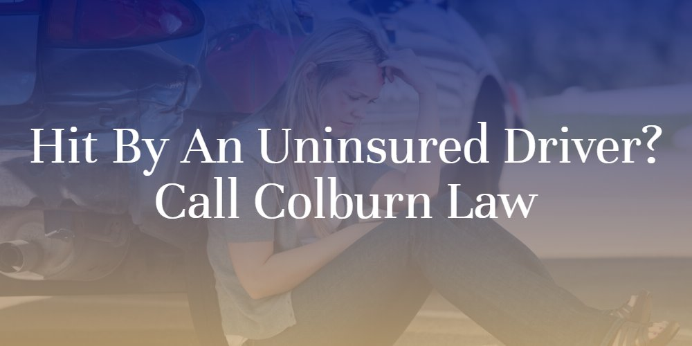 Bellevue - Pursuing an Uninsured/Underinsured Accident Claim